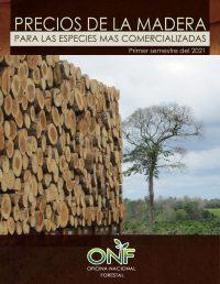 Informe de Precios de Madera
