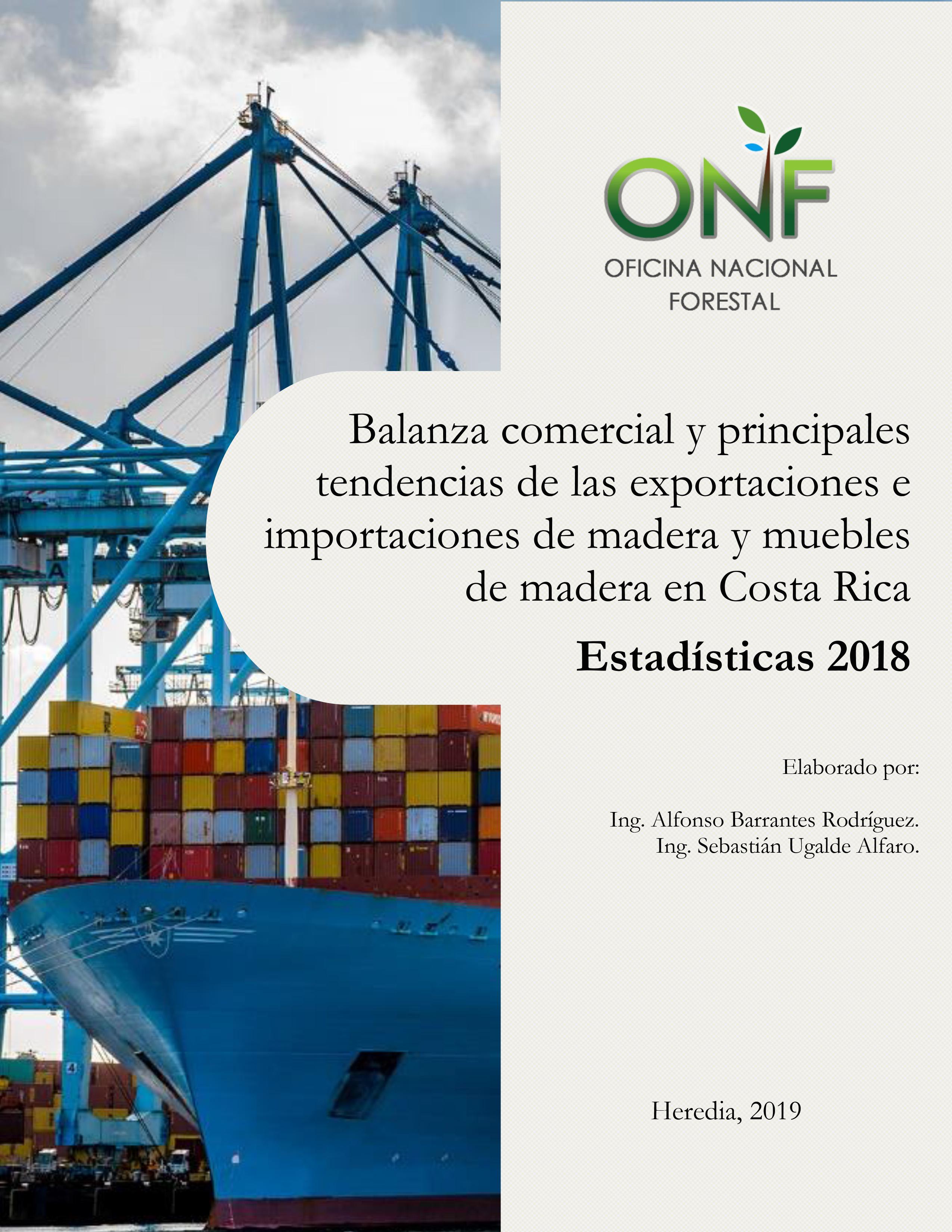 Balanza Comercial y Tendencias de las Exportaciones e Importaciones
