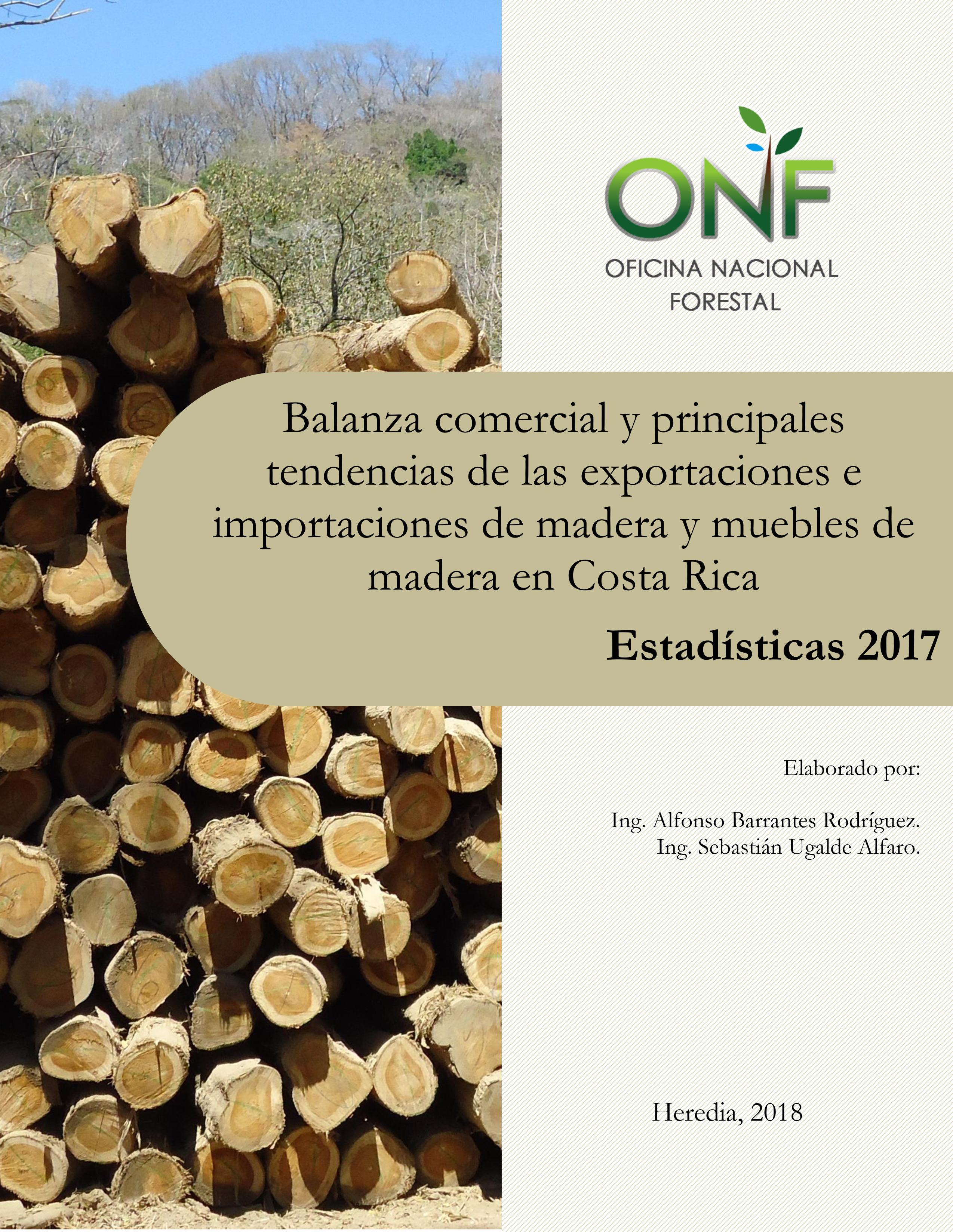 Balanza Comercial 2017