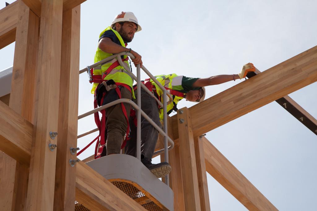 Manual de maderas para la construcción
