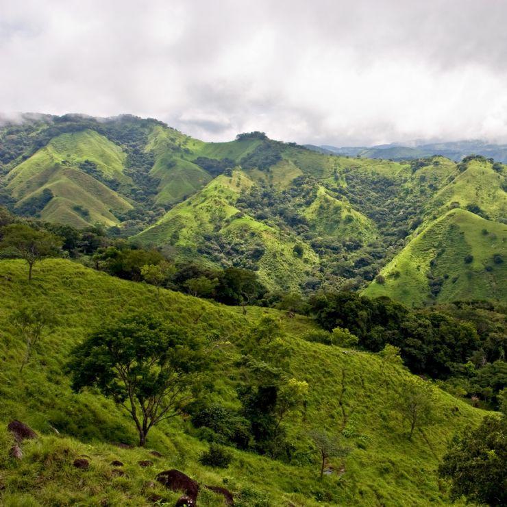 Costa Rica se adhiere a la Alianza para las Montañas