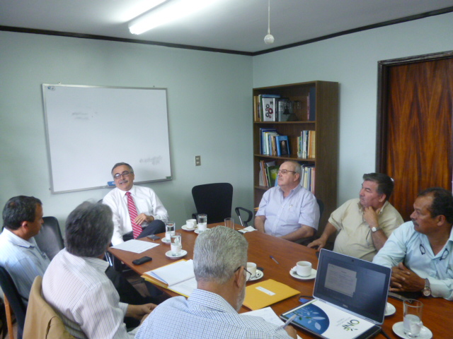 ONF solicita a Ministro de Ambiente que se actualice los montos de PSA